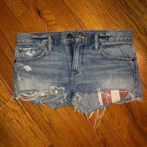 Ralph Lauren America Shorts
